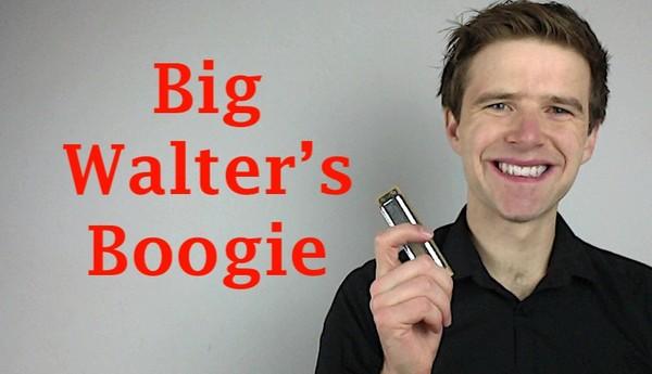Big Walter's Boogie