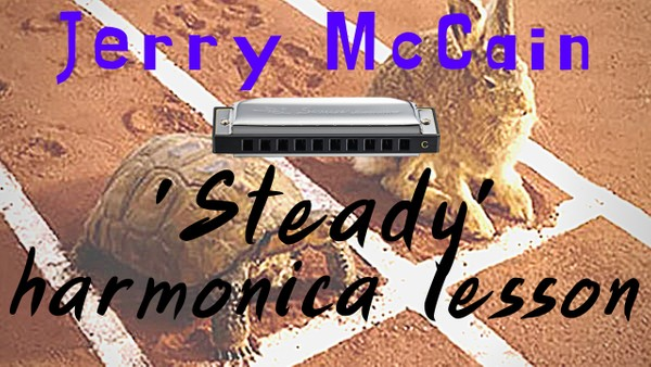 Steady (Jerry McCain)