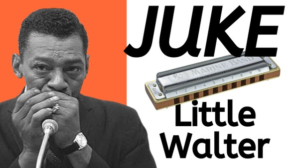 Juke (Little Walter)