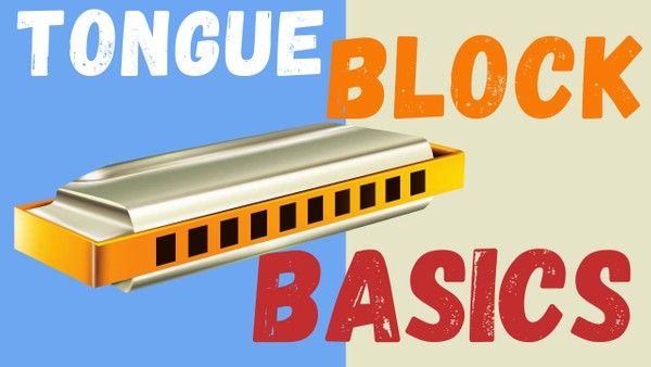 Introduction to Tongue Blocking