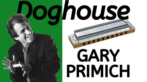 Doghouse (Gary Primich)