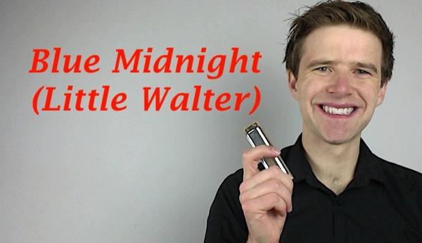 Blue Midnight (Little Walter)