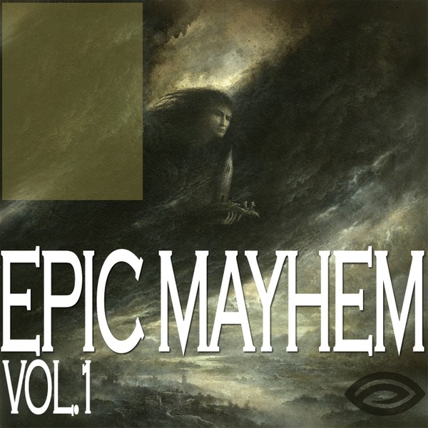 Epic Mayhem Album CD Quality (44.1 Khz WAV)