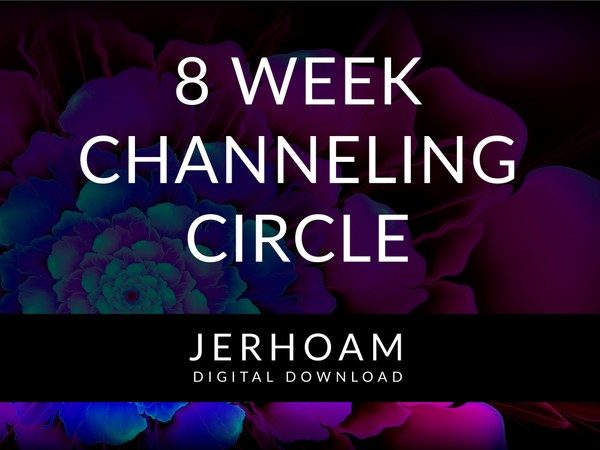 Channeling Circle