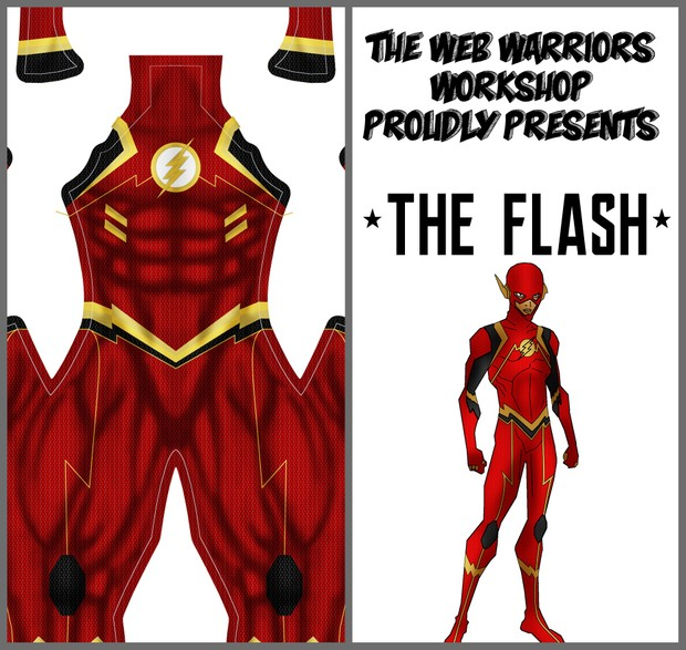The Flash Dye Sublimation Print File