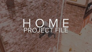 HOME - Project File