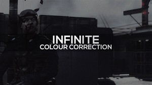 Infinite - Colour Correction.