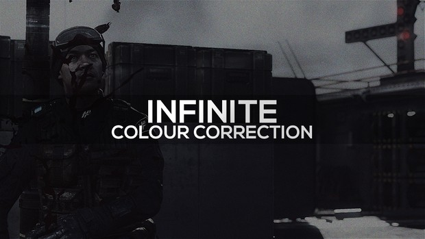 Infinite - Colour Correction.