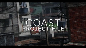 COAST - Project File.