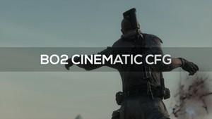 My BO2 Cinematic Config