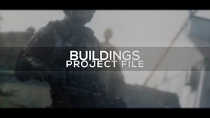 Buildings - Project File
