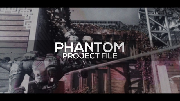 Phantom - Project File