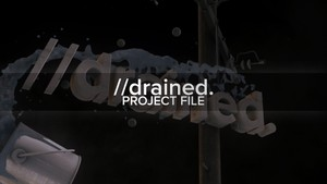 //drained - Project File