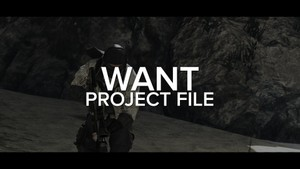 WANT - Project File.