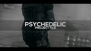 Psychedelic - Project File