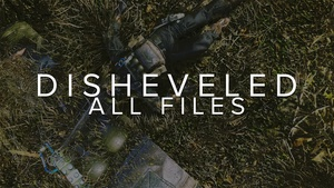 DISHEVELED - All Files
