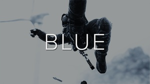 BLUE - Project File