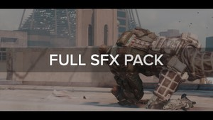 Ricos Full SFX Pack