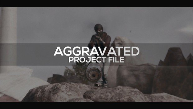 aggravated - Project File
