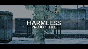 Harmless - Project File