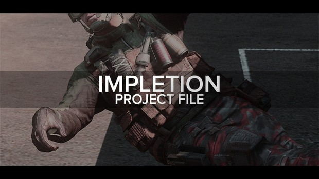 Impletion - Project File