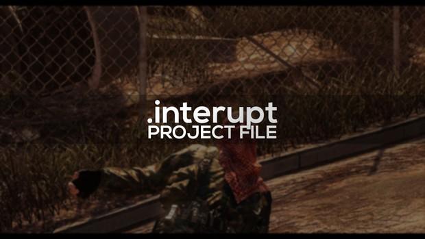 .interupt - Project File