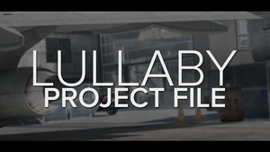 LULLABY - Project File.