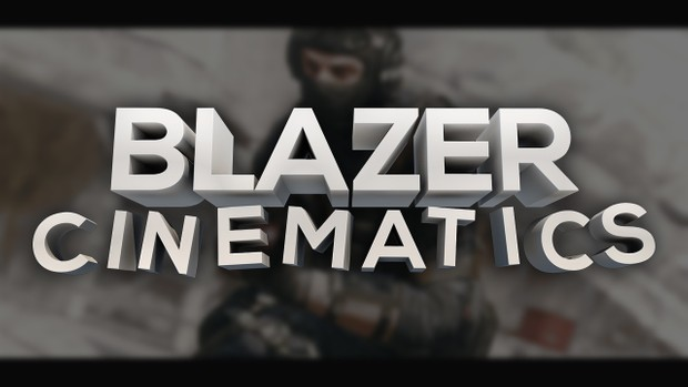 Blazer - Cinematics!