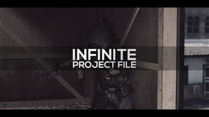 Infinite - Project File.