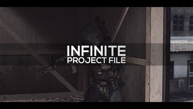 Infinite - Project File.