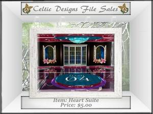 CD Heart Suite