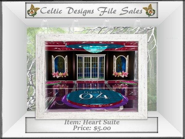 CD Heart Suite