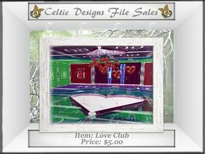 CD Love Club