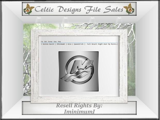 CD Framez Version Three