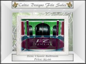CD Classic Ballroom