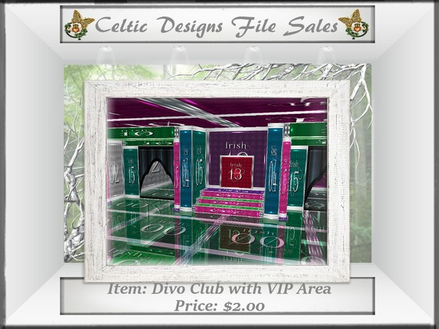 CD Divo Club with VIP Area
