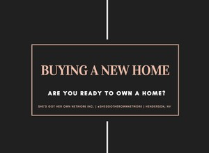 HOMEOWNERSHIP 101 - WHAT TO KNOW BEFORE YOU BUY.