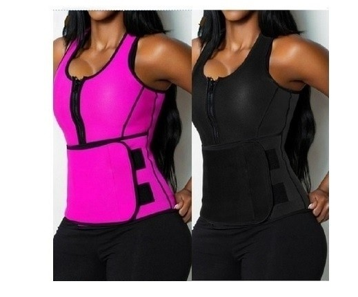 B Royal Designs Waist Sweat Trainer (Shipping Included)