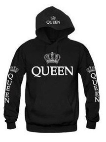 B Royal Designs QUEEN Sweat Shirt (Shipping Included)