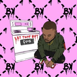 Burd & Keyz - Let That Boy Cook! Drumkit