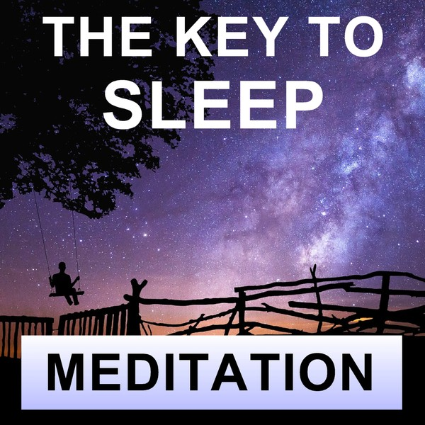 The key to sleep - Body scan meditation