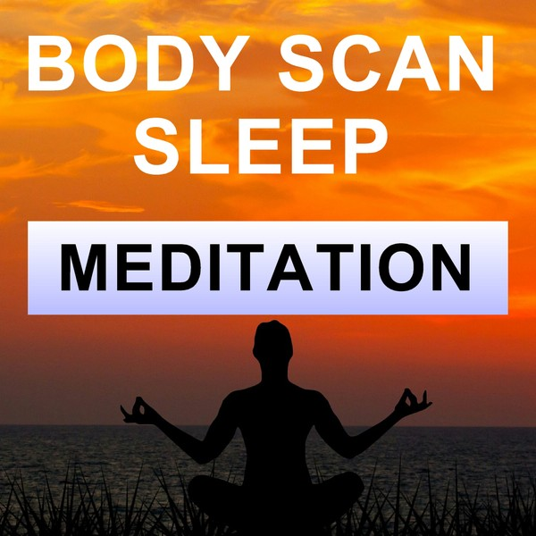 Body scan sleep meditation
