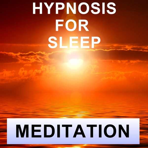 Hypnosis for sleep and deep relaxation