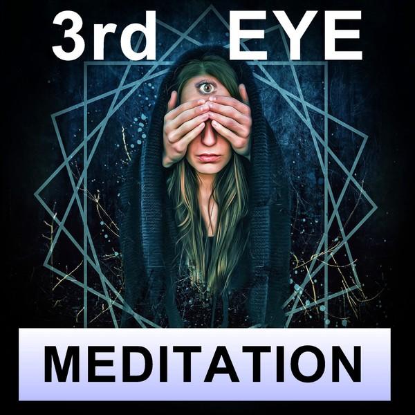 3rd Eye opening meditation