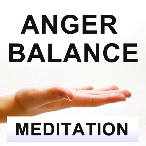 Anger balance meditation