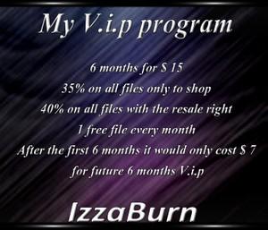 My V.I.P