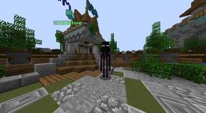 Minecraft Server 1.11.2 Premade Towny, Skyblock, Hub and Creative