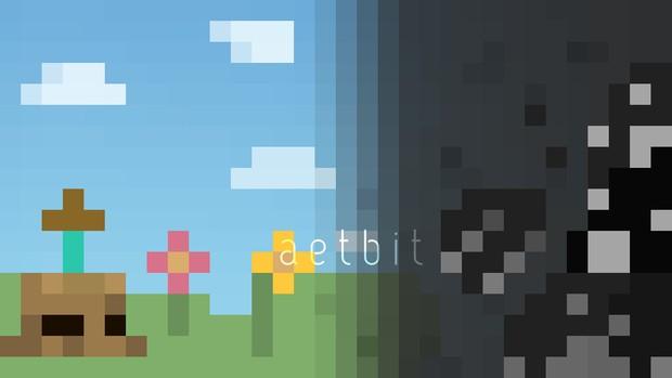 Voxel-like BGs or Pixel art