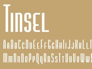 Tinsel Capitals