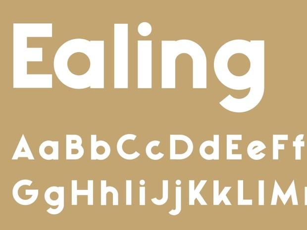 Ealing Black